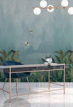 Pilt 6 - Новая коллекция обоев Onirique- создаем свой уютный дом в сказочном мире