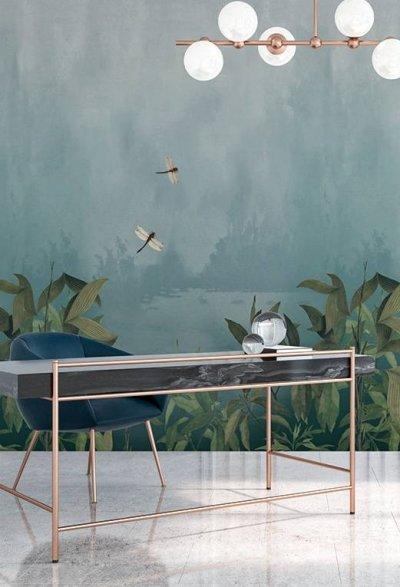 Pilt 6 - Onirique taapeedid loob sürrealistliku muinasjutulise maailma