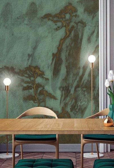 Pilt 3 - Новая коллекция обоев Onirique- создаем свой уютный дом в сказочном мире