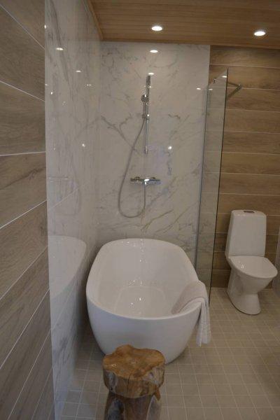 Pilt 5 - Puit vannitoas
