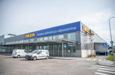 Pilt 2 - IKEA kodusisustuse kaupade e-pood nüüd ka Eestis!