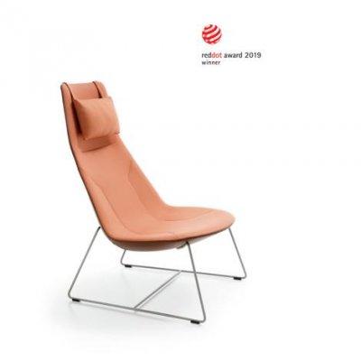 Chic Lounge - Red Dot Design Award 2019 võitja