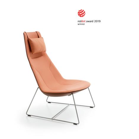 Chic Lounge tool on Red Dot Design Award 2019 võitja