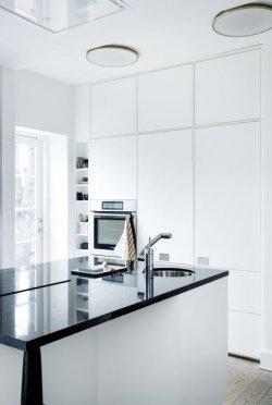 Köögisegistil Damixa ARC on 360 kraadi pööratav jooksutoru!