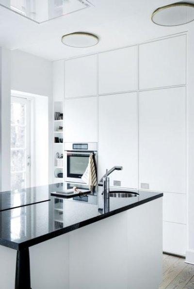 Pilt 6 - Köögisegistil Damixa ARC on 360 kraadi pööratav jooksutoru!