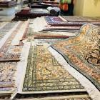Siidivaibad - kunsti väärtusega peen käsitöö
