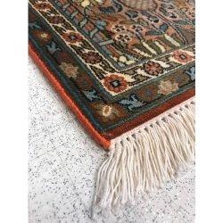 Pilt 4 - Siidivaibad - kunsti väärtusega peen käsitöö