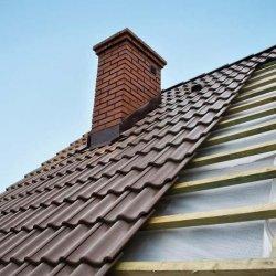 Katuse ehitamine - kõik vajalikud materjalid Puumarketist!