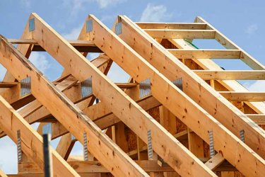 Pilt 5 - Katuse ehitamine - kõik vajalikud materjalid Puumarketist!