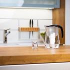 Kuidas kloor oma joogiveest enne tarbimist välja saada?