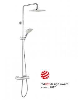 Pilt 9 - Pine seeria käsidušš on võitud maineka Red Dot Design Award auhinna!