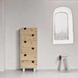 Pilt 18 - Multifunktsionaalne ja ruumisäästlik mööbel - Karup Design