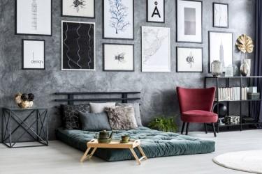 28 - Multifunktsionaalne ja ruumisäästlik mööbel - Karup Design