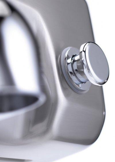Pilt 4 - Mediclinics Saniflow kätekuivatid - vastupidavad, vandalismikindlad, ohutud