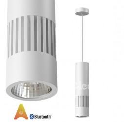 Pilt 6 - ASTOR LED SLM bluetooth rippvalgusti