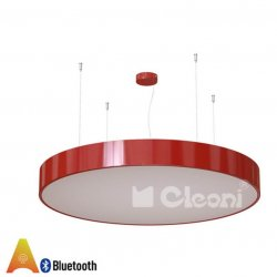 Cleoni valgustite uut seeriat saab juhtida nutitelefonist