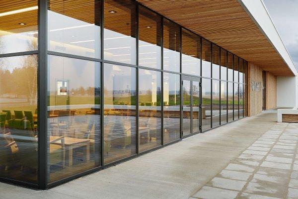Pilt 4 - Pärnu golfiklubi peamaja ehitati ECOTERM+ plokkidest