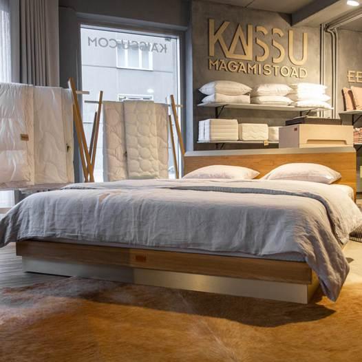 Värske Eesti disain nüüd Sunoreki ja Tanki Tallinna Liivalaia salongis