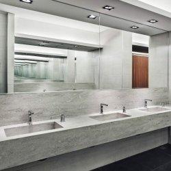 Avalik WC suures Isanbuli kaubanduskeskuses