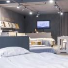 Armastatud Eesti disainmööbli bränd KAISSU avas salongi Tallinnas