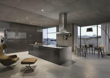 Pilt 13 - ARRITAL CUCINE - teerajaja köögimööbli disainis