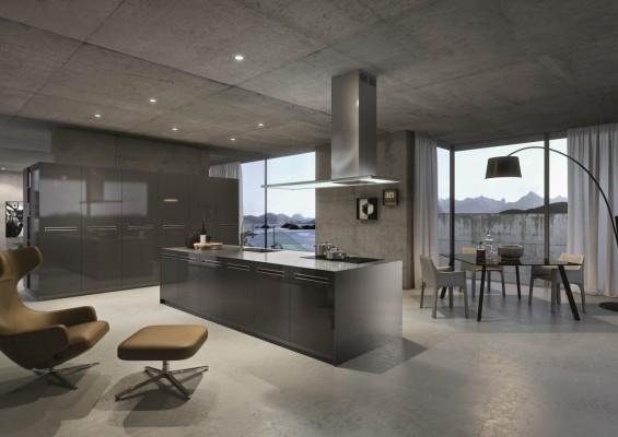 ARRITAL CUCINE - teerajaja köögimööbli disainis - 9
