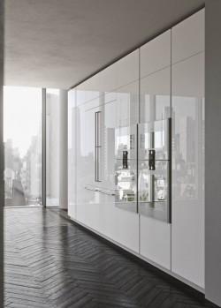 Pilt 7 - ARRITAL CUCINE - teerajaja köögimööbli disainis