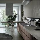 ARRITAL CUCINE - teerajaja köögimööbli disainis
