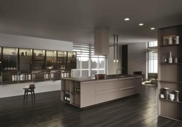 Pilt 5 - ARRITAL CUCINE - teerajaja köögimööbli disainis