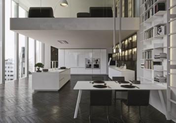 Pilt 14 - ARRITAL CUCINE - teerajaja köögimööbli disainis