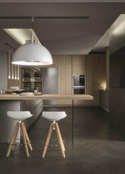 Pilt 18 - ARRITAL CUCINE - teerajaja köögimööbli disainis