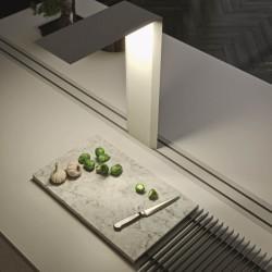 Pilt 25 - ARRITAL CUCINE - teerajaja köögimööbli disainis