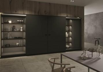 Pilt 6 - ARRITAL CUCINE - teerajaja köögimööbli disainis