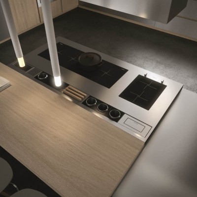 ARRITAL CUCINE - teerajaja köögimööbli disainis - 11