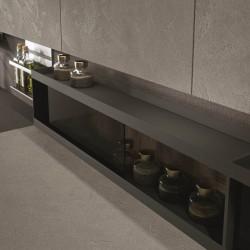 Pilt 9 - Arritali köögikapi uste viimistluste valik on väga lai.