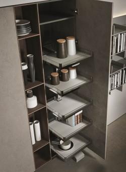 Pilt 19 - ARRITAL CUCINE - teerajaja köögimööbli disainis