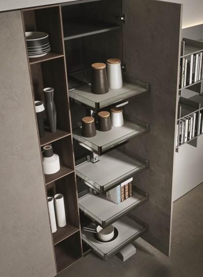 ARRITAL CUCINE - teerajaja köögimööbli disainis - 14