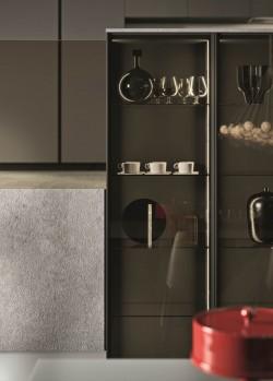 Pilt 22 - ARRITAL CUCINE - teerajaja köögimööbli disainis
