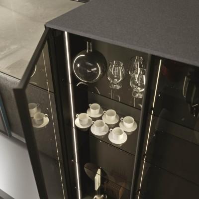 ARRITAL CUCINE - teerajaja köögimööbli disainis - 2