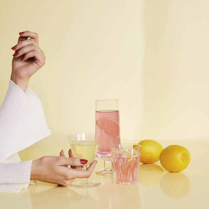 Tikkurila Aasta värv 2020 on õrn-kollane toon Lemonade H300