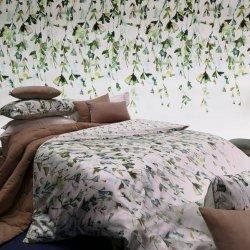 Digirevolutsioon - digiprindiga voodipesu-kangas ja tapeet