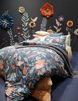 Pilt 4 - Digiprindiga voodipesu-kangas
