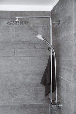 Pilt 6 - DAMIXA Silhouet uued segistid - harjatud vask ja harjatud messing