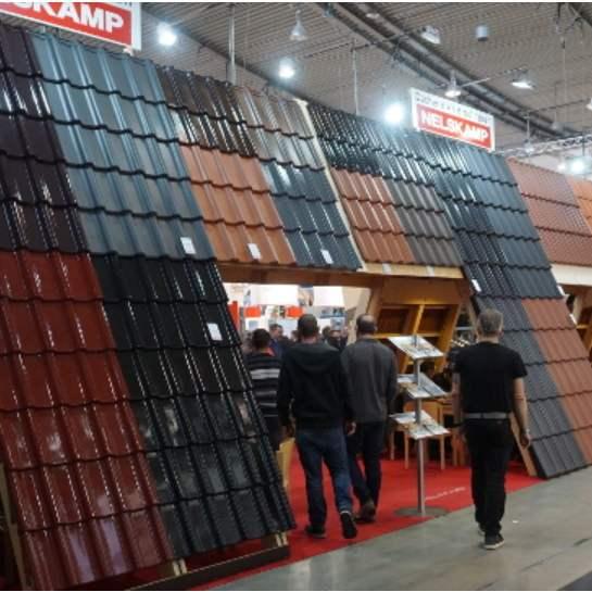 Evari jagab muljeid Stuttgardi katuse- ja puidumessilt 2020