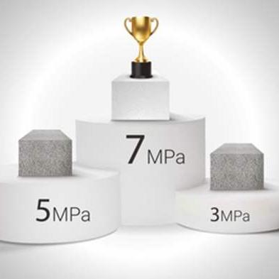 bauroc SOLID kergplokid on kõige tugevamad kergplokid Eesti turul