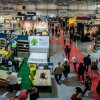 The construction and interior fairs will be postponed to the beginning of the summer