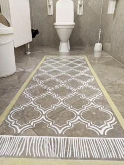14 - Põranda värvimine šablooniga – isikupärane ja vastupidav!
