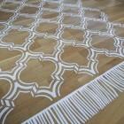 Põranda värvimine šablooniga – isikupärane ja vastupidav!