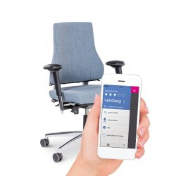 Nutikas töötool Axia Smart võib olla sinu tervise parim sõber!