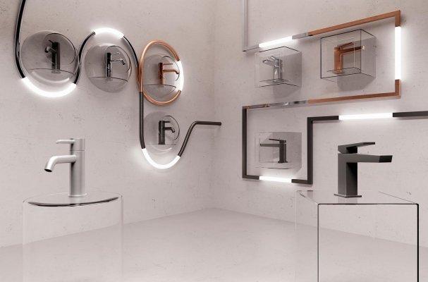 Pilt 11 - Home Concept Porcelanosa - uus vannitoasisustuse salong